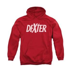 Dexter 10th Anniversary Logo Hoodie