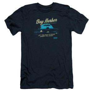 Dexter Bay Harbor T-Shirt