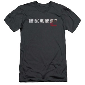 Ray Donovan Bag or the Bat T-shirt