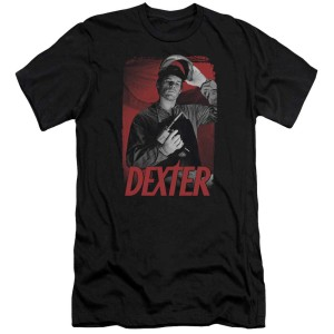 Dexter See Saw T-Shirt