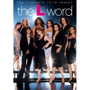 The L Word: Season 3 DVD