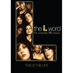 The L Word: Season 5 DVD