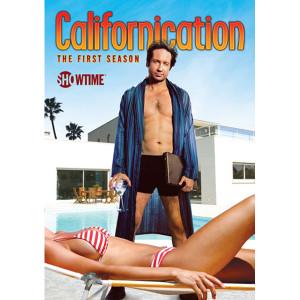 Californication: Season 1 DVD