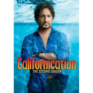 Californication: Season 2 DVD