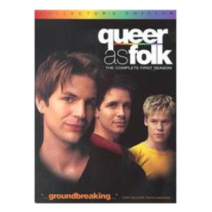 Queer as Folk: Season 1 DVD