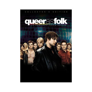 Queer as Folk: Season 3 DVD
