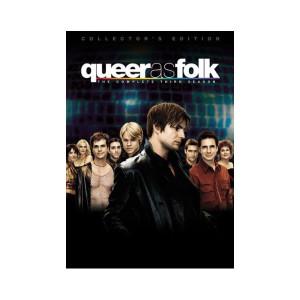 Queer as Folk: Season 3 DVD