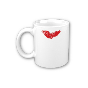 United States of Tara Lips Mug
