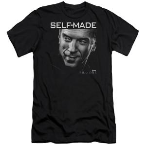 Billions Self-Made T-Shirt