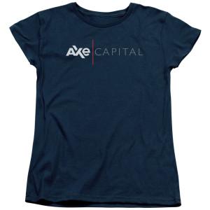 Billions Axe Capital Women's T-Shirt