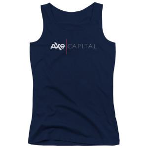 Billions Axe Capital Women's Tank Top