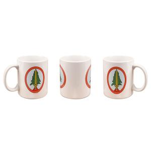 Twin Peaks Bookhouse Boys Patch 11 oz. Mug