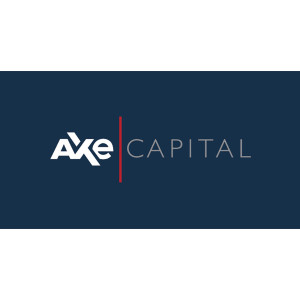 Billions Axe Capital Bumper Sticker
