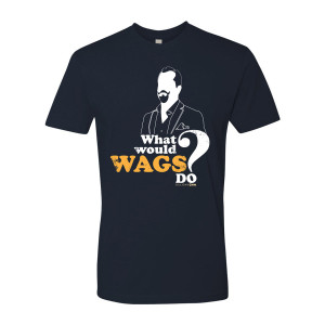 Billions What Would Wags Do T-Shirt