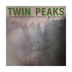 Twin Peaks Original Soundtrack Vinyl 2 (Music from the Limited Event Series)