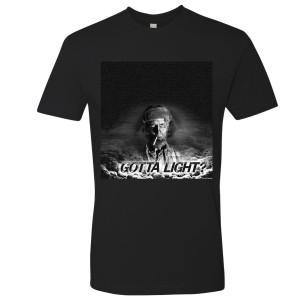 Twin Peaks Gotta Light T-Shirt