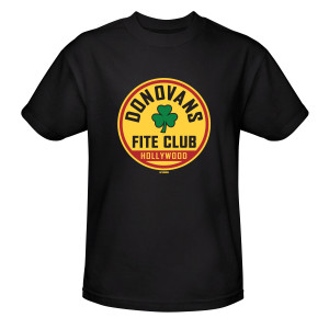 Ray Donovan Fite Club T-Shirt