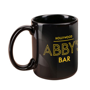 Ray Donovan Abby's Bar Mug