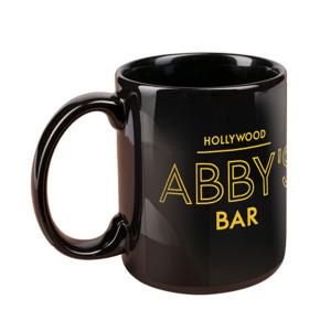 Ray Donovan Abby's Bar Mug