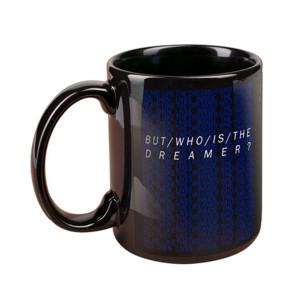 Twin Peaks Dreamer Mug