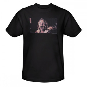 Twin Peaks Carrie Scream T-Shirt