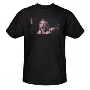 Twin Peaks Carrie Scream T-Shirt
