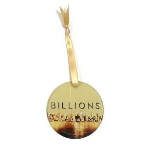 Billions Axe Capital Logo Ornament
