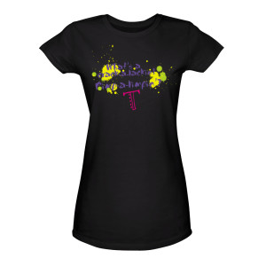 "United States of Tara ""T"" Women's T-Shirt"