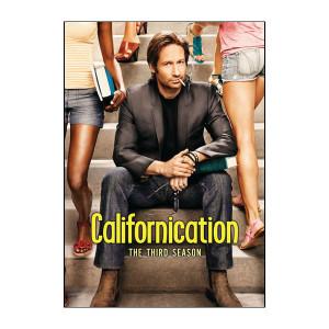 Californication: Season 3 DVD