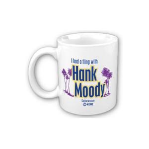 "Californication ""I Had a Fling with Hank Moody"" Mug"