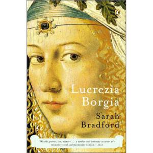 Lucrezia Borgia (Paperback) Book