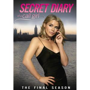 Secret Diary of a Call Girl: Season 3 DVD