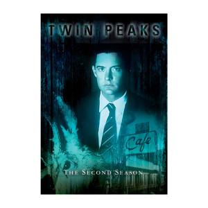 Twin Peaks: Season 2 DVD