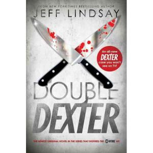 Double Dexter (Hardcover) Book