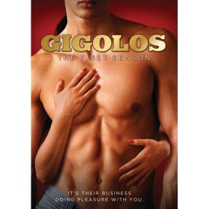 Gigolos: Season 1 DVD