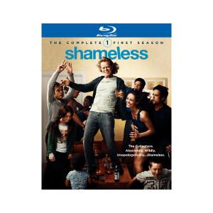 Shameless: Season 1 Blu-ray
