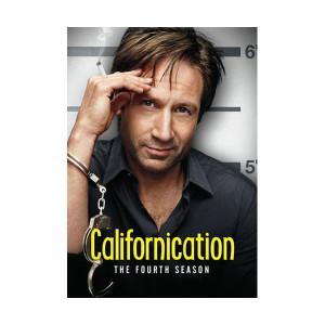 Californication: Season 4 DVD