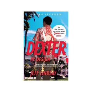 Dexter by Design (Paperback) Book