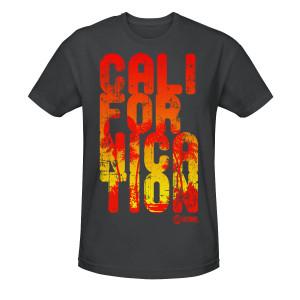 Californication Silhouette T-Shirt