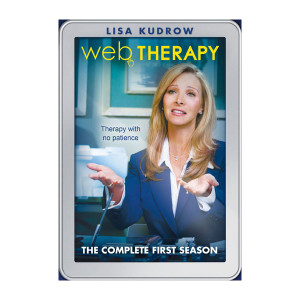 Web Therapy: Season 1 DVD
