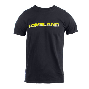 Homeland Logo T-Shirt