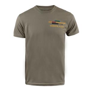 Homeland Medals T-Shirt