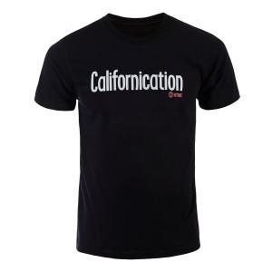 Californication Logo T-Shirt