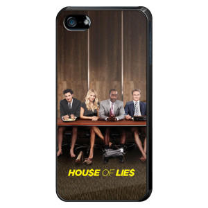 House of Lies No Pants Phone Cover