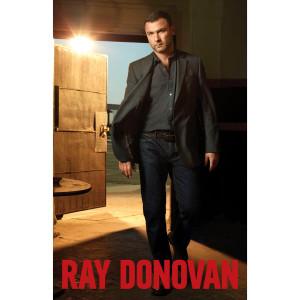 Ray Donovan Ray Poster