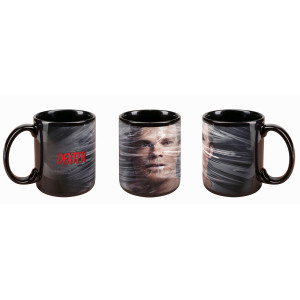 Dexter Season 8 Cellophane Mug