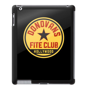 Ray Donovan Fite Club iPad 2/3 Case
