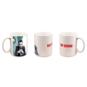 Ray Donovan Clean Hands Mug