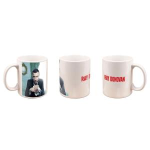 Ray Donovan Clean Hands Mug
