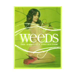 Weeds: The Complete Collection Blu-ray